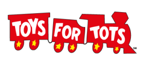 Toys for Tots!