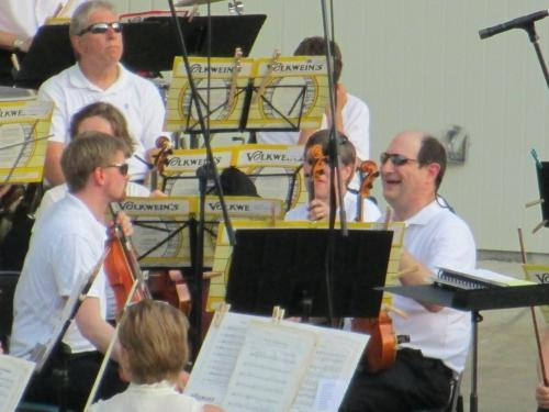 Summer Outreach Concerts